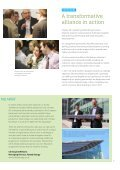 yearly review - Climate-KIC - Page 7