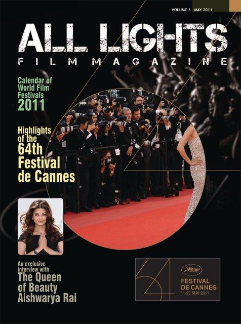 Cannes edition - Lights Film Magazine