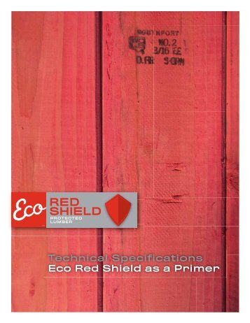 Download PDF - Eco Building Products, Inc.