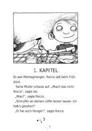1. KapItel - Klett Kinderbuch