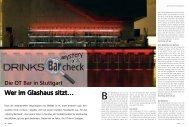 Nr. 20 - Drinks - Das Magazin für Barkeeper & Gäste