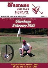 Nomads February2012.pdf - Eastern Cape