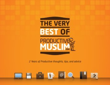 ProductiveMuslim-eBook