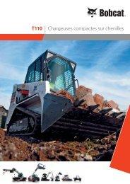 T110 brochure - Bobcat.eu