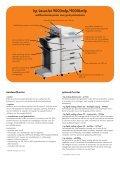 hp LaserJet 9000 serie hp LaserJet 9000/n/dn/mfp/Lmfp - Nts - Page 2
