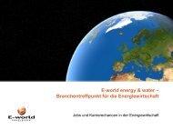 Folien - Lehrstuhl für Energiewirtschaft