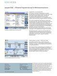 programSYNC – Effiziente Programmierung für komplexe - Siemens - Seite 2
