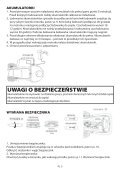Instrukcja obsługi - TV Products - Page 3