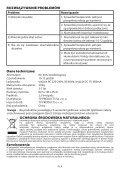 Instrukcja obsługi - TV Products - Page 4
