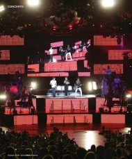 CONCERTS CONCERTS - Lighting and Sound America