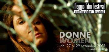 Untitled - Reggio Film Festival