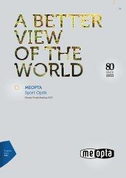 MEOPTA Sport Optik - Birkenast