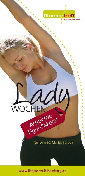 zum Aktionspreis von nur 59 Euro - fitnesstreffhomburg.de