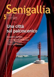 novembre 2009 - Comune di Senigallia