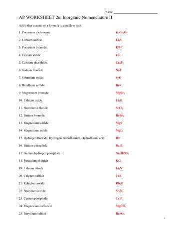problem solving nomenclature chm130 pdf. Black Bedroom Furniture Sets. Home Design Ideas