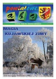 Powiatowe ABC - Powiat Radziejowski