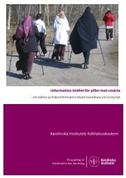 Info istf piller.pdf - Folkhälsoguiden