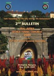 2 BULLETIN - Konferenciakalauz
