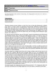1 Autor: Adolf Heller Thema: Eidschwüre Gottes ... - Kahal.De