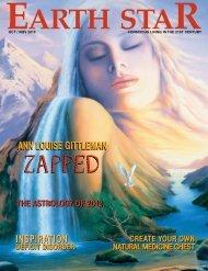 Issue #196 October/November'10 - Earthstar