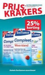korting - activa-klantkaart.nl