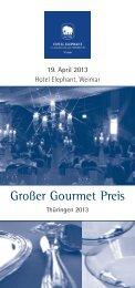 GGP Thüringen 2013: Flyer - desas