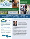 June - City of Mountlake Terrace - Page 5