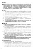 2013 Single and Multi Speed Owner's Manual - Diamondback Bicycles - Page 6