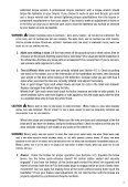 2013 Single and Multi Speed Owner's Manual - Diamondback Bicycles - Page 7