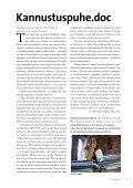 SESinfo 3-07.indd - Suomen elokuvasäätiö - Page 7