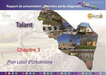 Chapitre 3 Analyse paysagère et urbaine (8.42 Mo - pdf - fr)