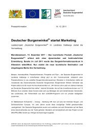 Presseartikel als Download (PDF) - Standortmarketing