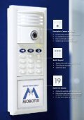 Better Overview. Increased Security. - Mobotix - Page 2