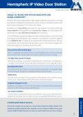 Better Overview. Increased Security. - Mobotix - Page 3