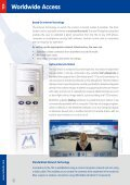 Better Overview. Increased Security. - Mobotix - Page 6
