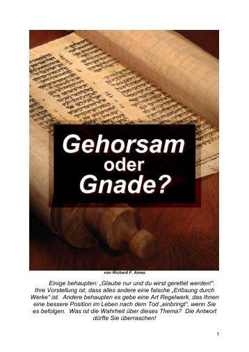 Grundkurs Religion - Weltvonmorgen.org