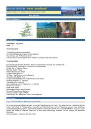 Newmans Premier New Zealand Highlighter.pdf - Experience New ...