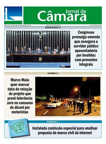 Jornal da Câmara