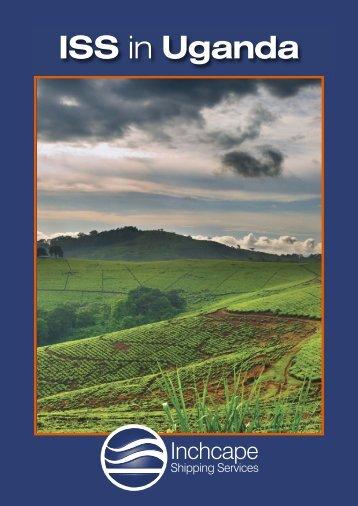 Uganda Brochure.pdf - Inchcape Shipping Services