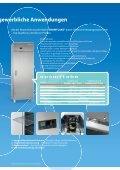 Eine solide Basis für gewerbliche Anwendungen - GRAM Commercial - Seite 3