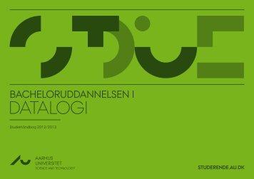 DATAlogi - For Studerende - Aarhus Universitet