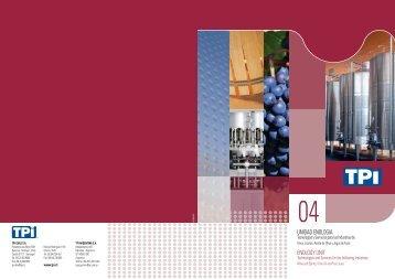 Brochure - TPI