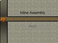 Inline Assembly.pdf