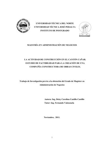 PG 324_TESIS FINAL.pdf - Repositorio UTN