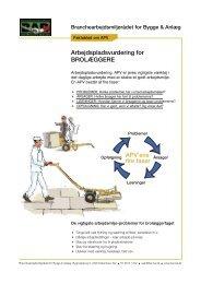 Brolægning - BAR Bygge & Anlæg