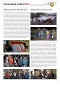 oder e Dorf mit Kultur? - Gewerbeverein Möhlin und Umgebung - Seite 5