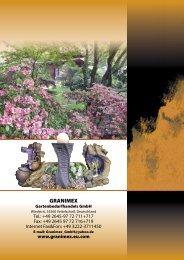 Catalog Granimex 2012 - Granimex - Eu.com