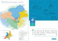 Le service de travail social et des aides financières ... - Caf.fr