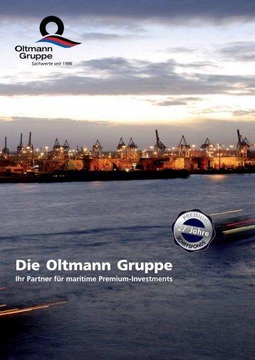 Die Oltmann Gruppe