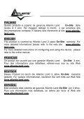 WebRunner USB - Atlantis Land - Page 2